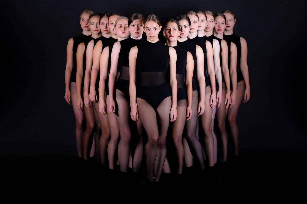 Tanzaktion - Kalender 2020