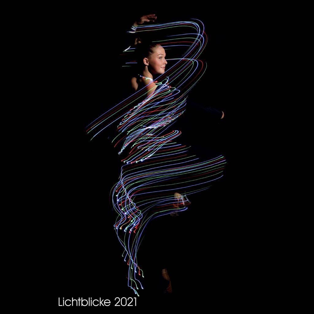 Tanzaktion - Lichtblicke 2021