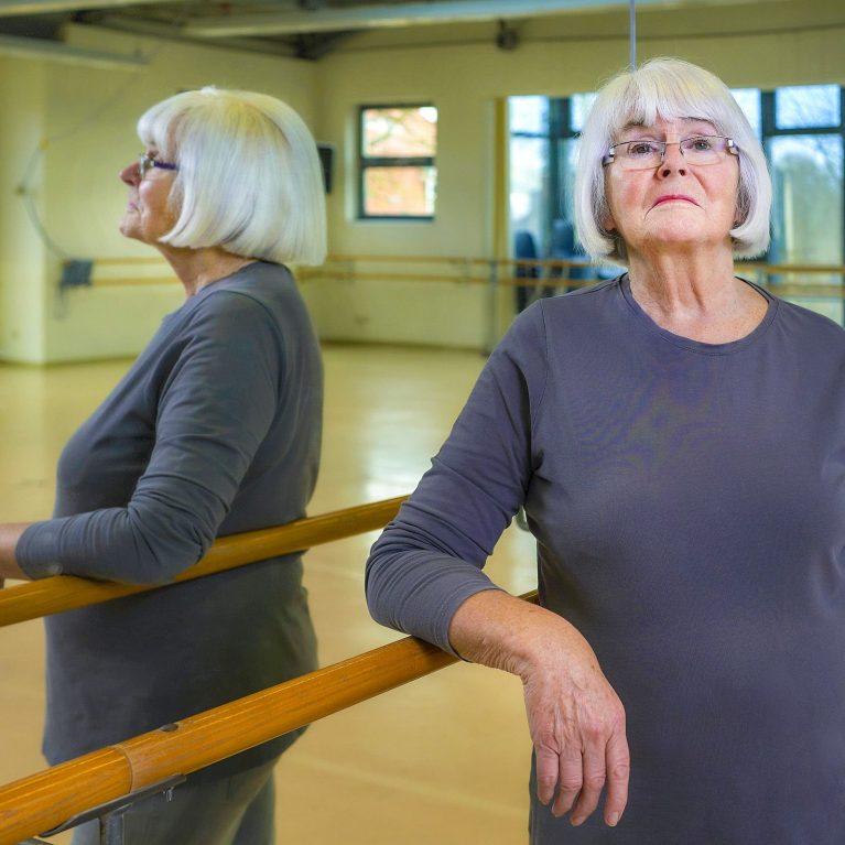Karin Schmidt - Seniorentanz